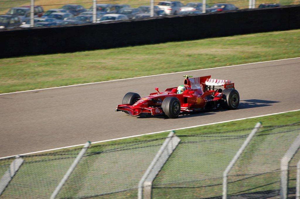 Ferrari F1 Clienti - Mugello